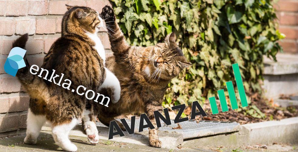 """Avanzas vd om digitala uppstickaren inom bolån: """"Enorm utmaning"""""""