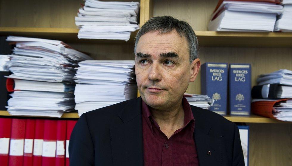 Breakit - Stjärnadvokaten om Fingerprint: Det handlar om en internationell blankningsattack