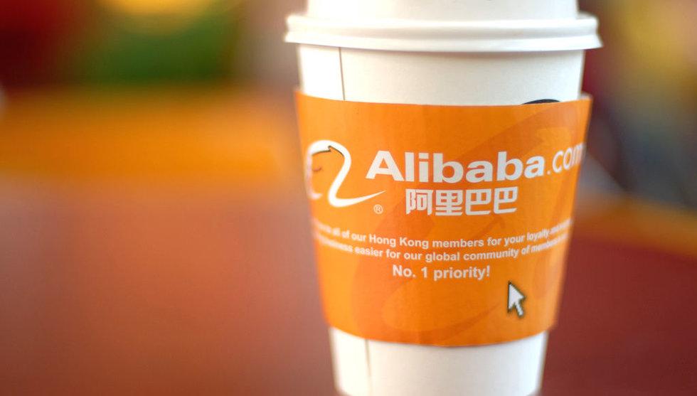 Breakit - Alibaba lanserar streamingtjänst som ska konkurrera med Netflix