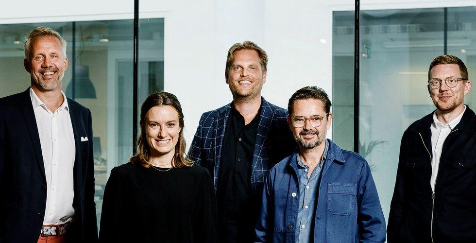 """Bonnier Ventures säljer Real Agency Group – gamla grundarna tar över: """"Läskigt att belåna sig upp till öronen"""""""