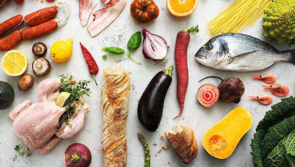 Matkassejättar påstås bryta mot hälsoregler - avfärdar kritiken