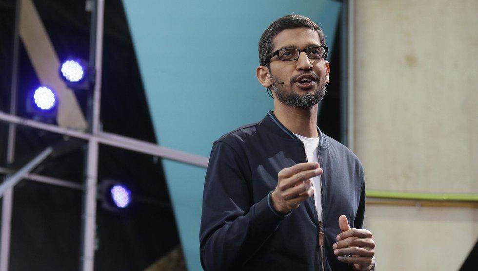 Google släpper meddelandeapp - som vet vad du vill svara