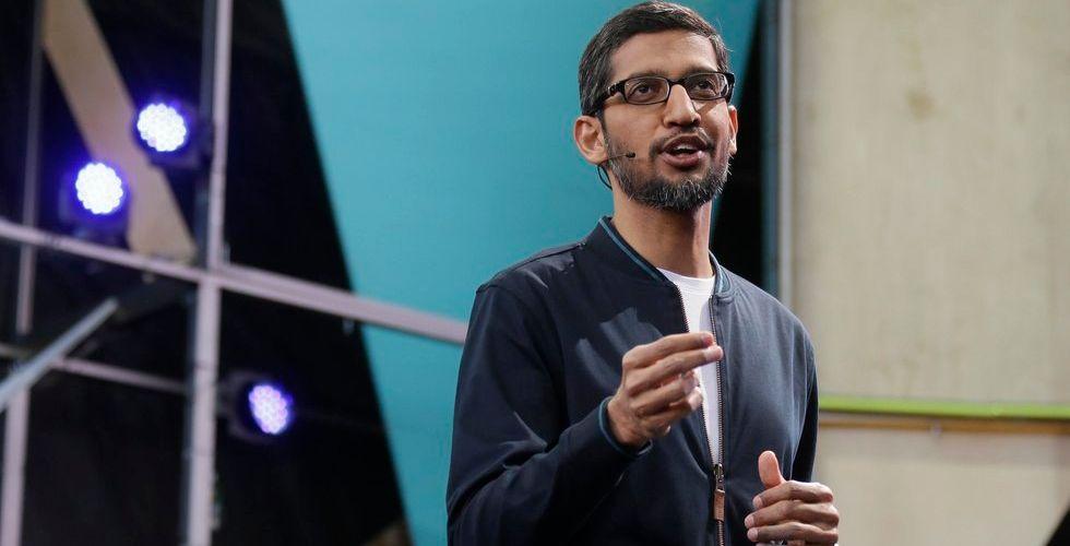 Breakit - Google släpper meddelandeapp - som vet vad du vill svara