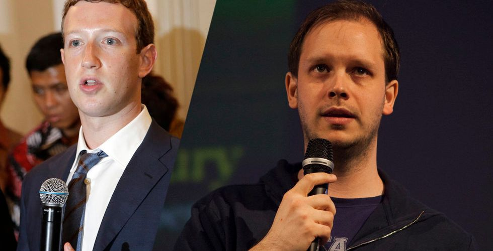 Piratebay-grundaren: Zuckerberg är världens största diktator