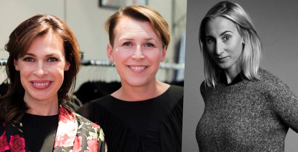 Karolina Sandberg blir ny innehållschef på Perfect day media