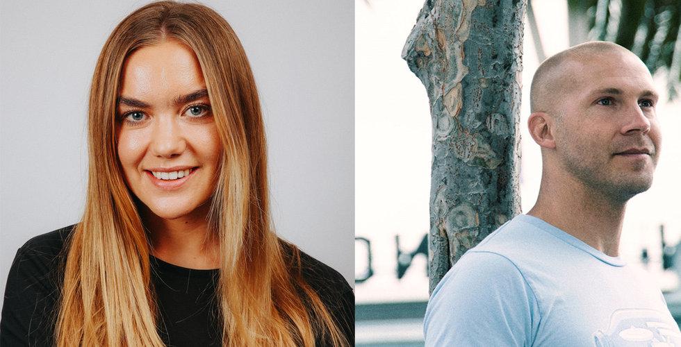 Från Spotify till H&M – nu ska Malin Cumzelius lyfta Newsvoice