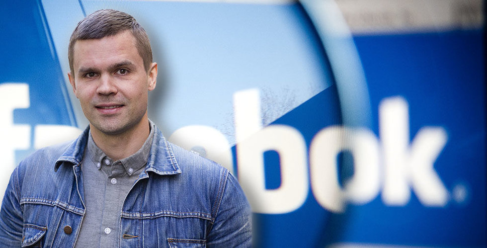 Breakit - Wisterberg: Nej, Facebook ska inte börja skatta i Sverige
