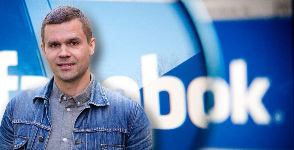 Wisterberg: Nej, Facebook ska inte börja skatta i Sverige