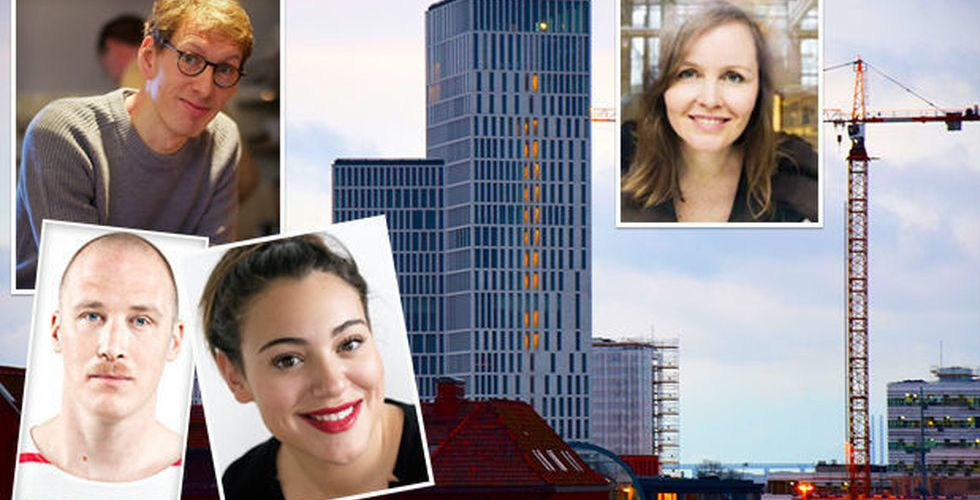 Nu får Malmö ett eget techevent – biljetterna såldes slut direkt