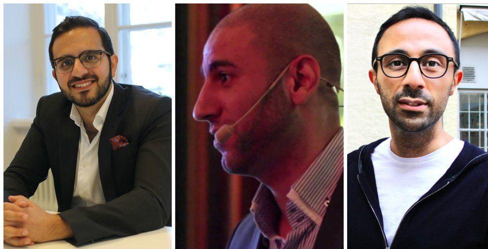 Breakit - Så drabbas svenska startup-profiler av Trumps inresestopp