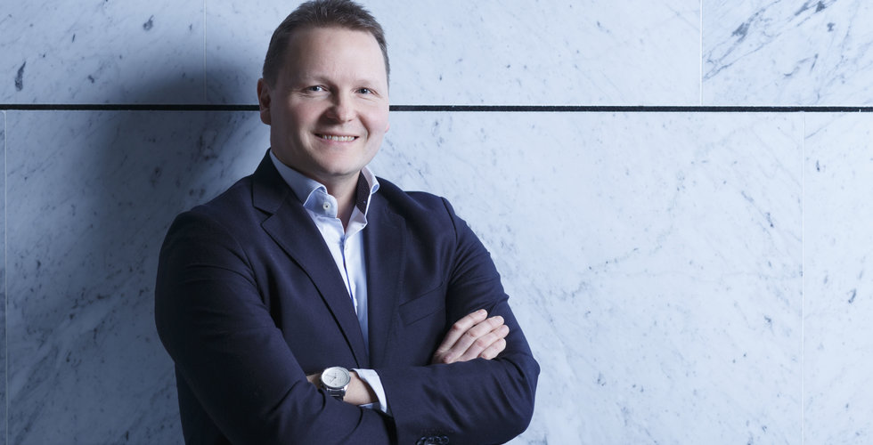 Breakit - Rekordår för Almi Invest – så mycket drogs in på försäljningar