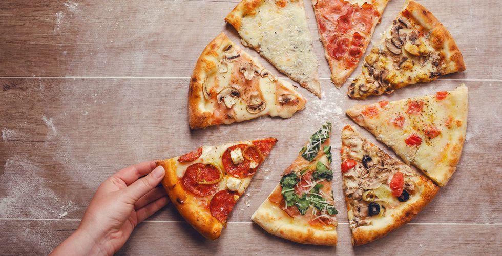 Breakit - Startup som låter robotar baka din pizza fick nyss in över 390 miljoner