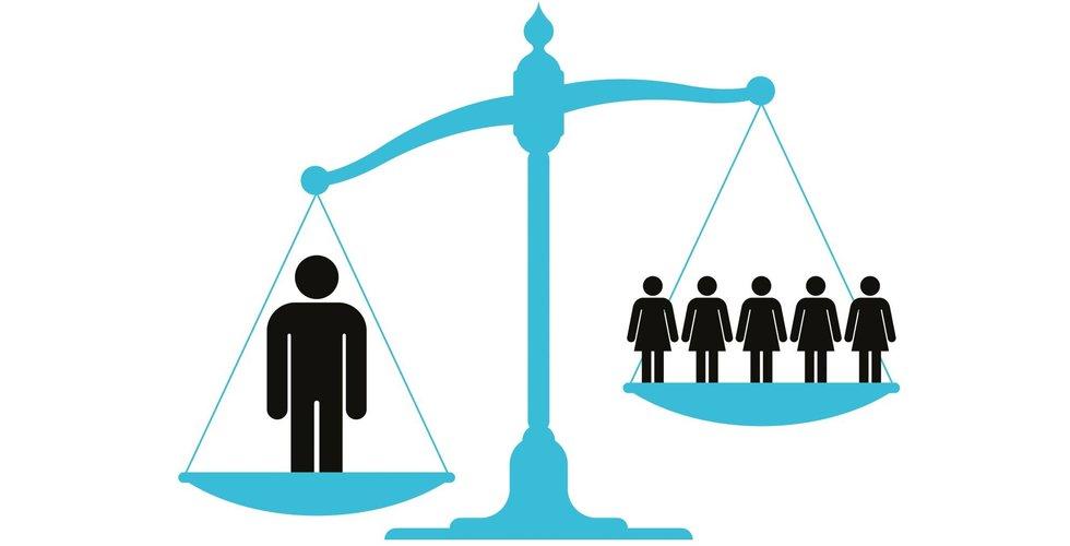 Breakit - Stora löneskillnader mellan kvinnor och män på Goldman Sachs