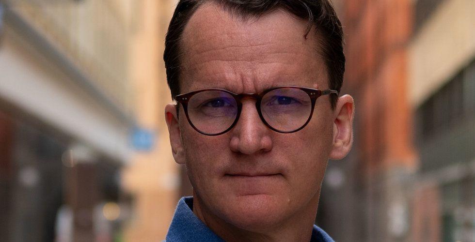 Nicklas Storåkers var första investeraren i Tink – nu cashar han ut 1 miljard kronor