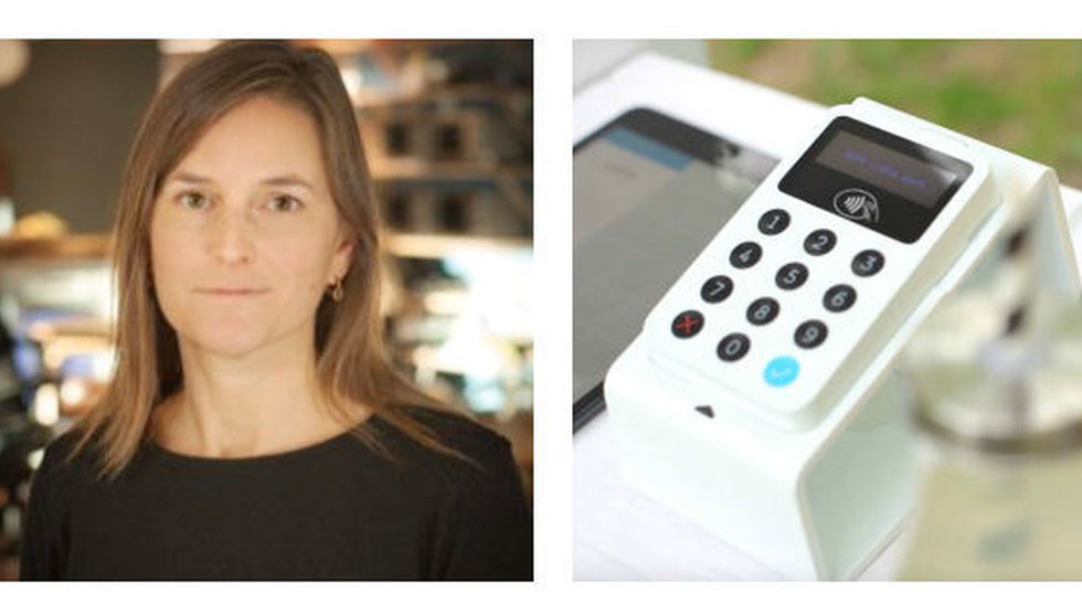 "Izettle plockar in ny global HR-chef: ""Utmanar bankerna"""