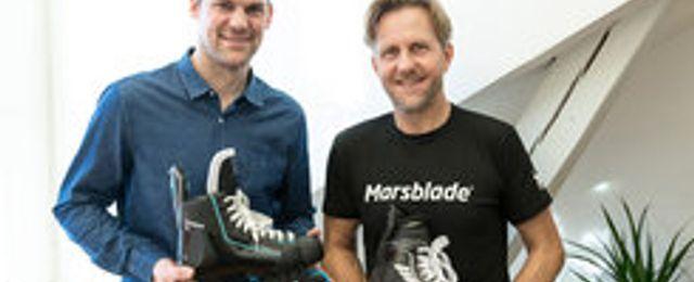 Flow Motion Technologys produkter säljer som smör i krisen