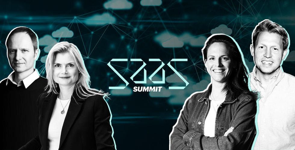 Sista chansen att knipa en plats till SaaS Summit – över 450 redan anmälda