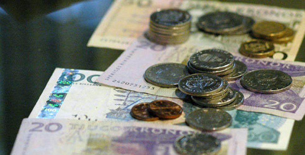 Breakit - Svenska startups håvar in pengar – tar in de största såddrundorna