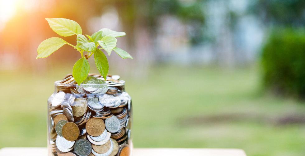 Blackrock lanserar ny så kallad impact-fond