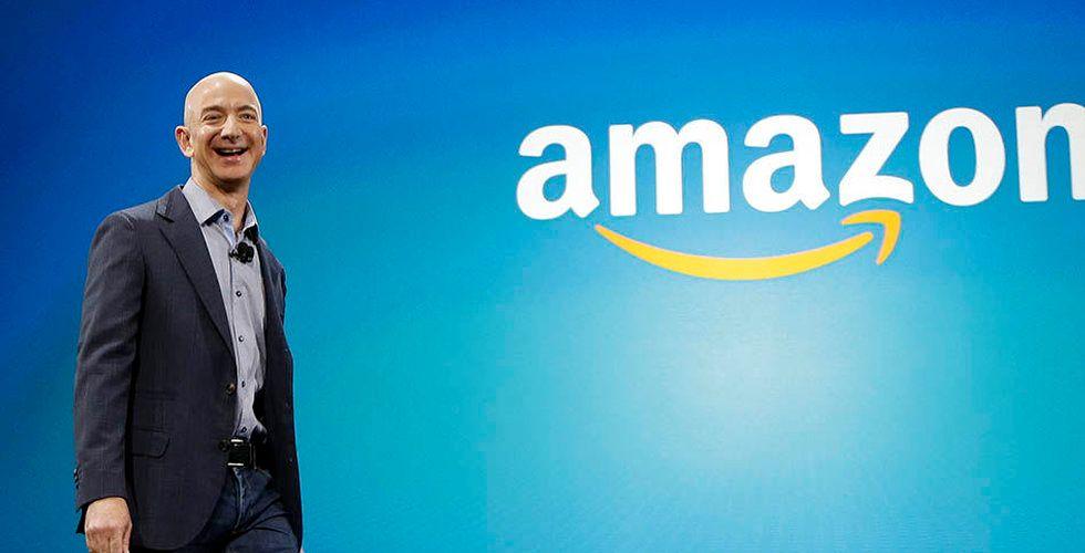 Amazon lanserar ny modeinriktad tjänst