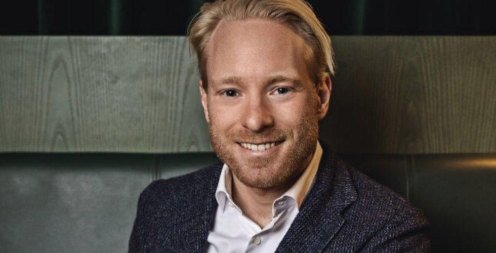 GP Bullhound stänger ny fond med fokus på techbolag