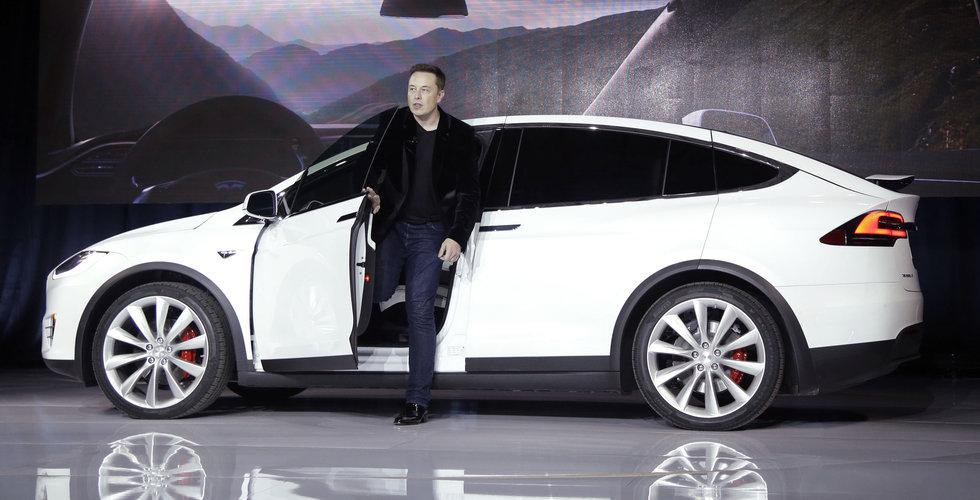Breakit - Så går det för Tesla