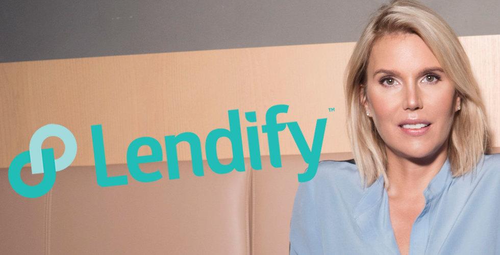 Lendify vill skapa en andrahandsmarknad för lån