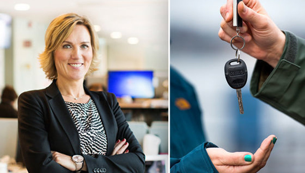 Blocket räds inte Auto 1 - trots tyskarnas storsatsning i Sverige