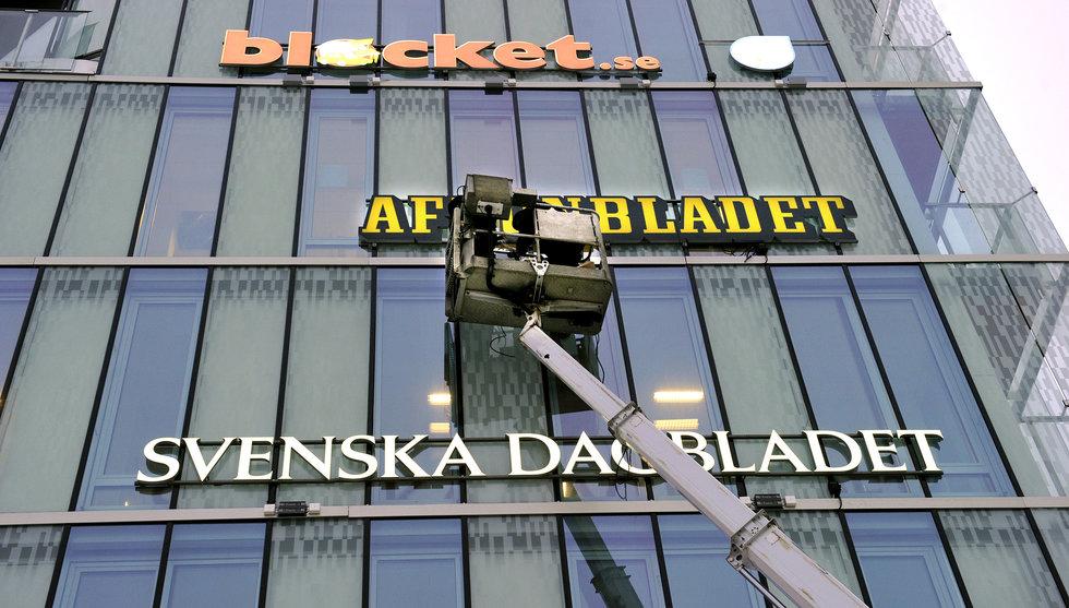 Breakit - Schibsted: Vi gör om säljet för att bygga ett nordiskt mini-Facebook