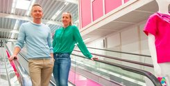 Breakit - Ännu ett rekordår för e-handlaren som sätter färg på vården