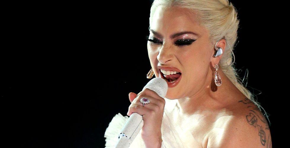 """Ingen """"Bad Romance"""" mellan popikonen Lady Gaga och riskkapitalet"""