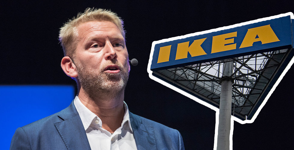 Ikea vill in i Northvolt