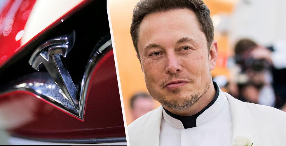 Elon Musk har överlevt 2018 – nu talar han ut om tuffaste året hittills