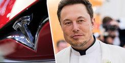 Breakit - Elon Musk har överlevt 2018 – nu talar han ut om tuffaste året hittills