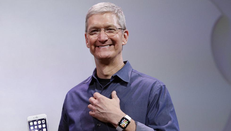 Breakit - Här är allt du behöver veta om Apples kvartalsrapport