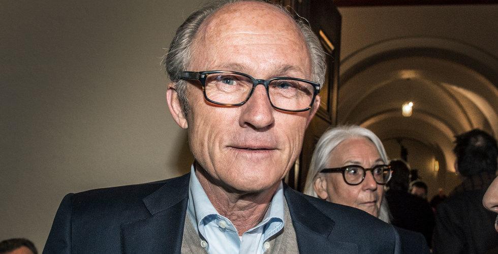Han är MQ:s nya ägare – Mats Qviberg köper tillbaka kedjan från konkursboet