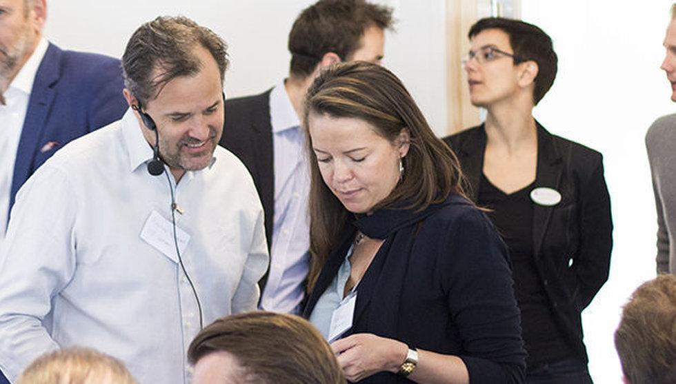 EQT Ventures backar finsk startup som tar in 134 miljoner kronor