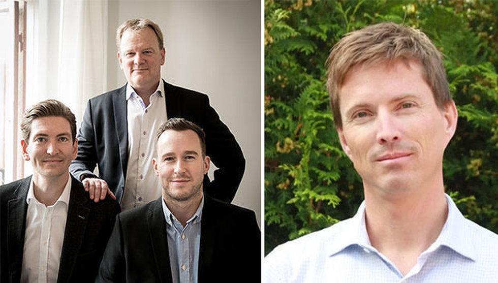Koreanskt miljardbolag hemlig investerare i svenska Acconeer