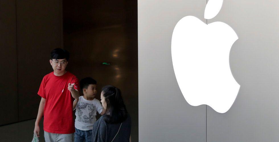 Breakit - Apple börjar acceptera WeChat Pay i App Store