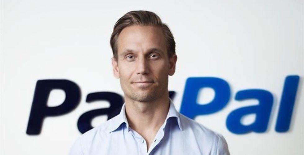Paypals toppchef i Sverige slutar - går till sociala medier-jätte