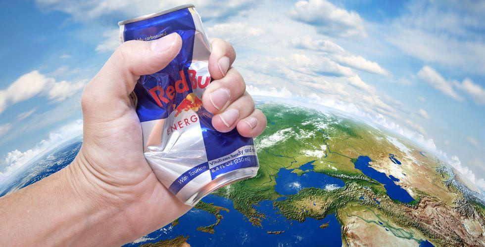 Från tandkräm till Red Bull – så tog energidryckerna över världen