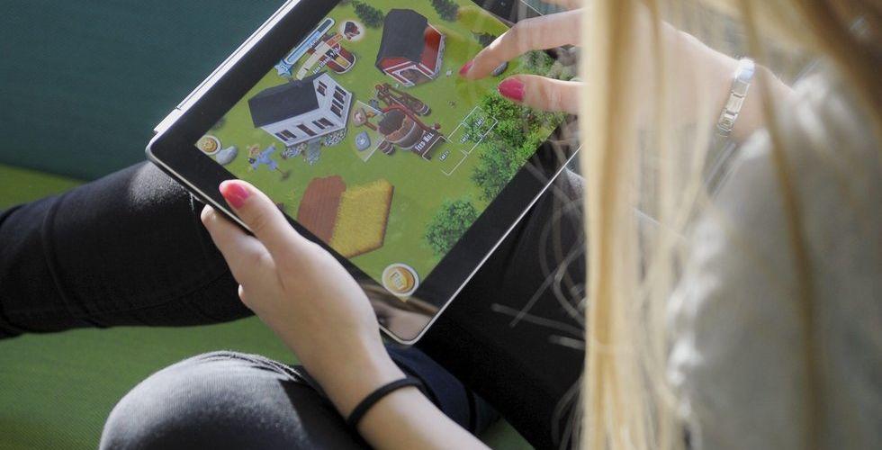Så många jobb skapar Apple för apputvecklare i Sverige