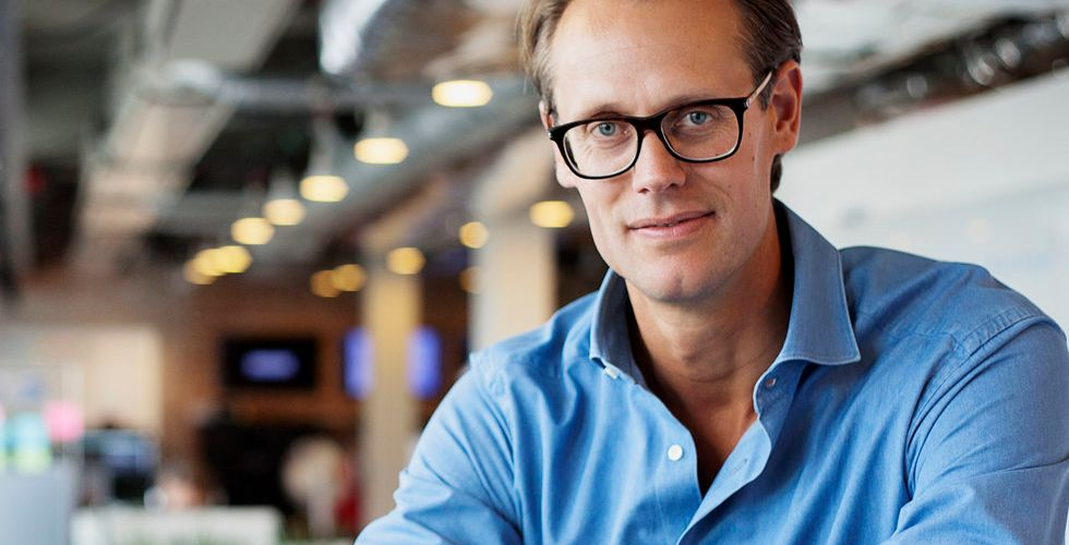 Nu är Izettle Sveriges snabbast växande teknikbolag
