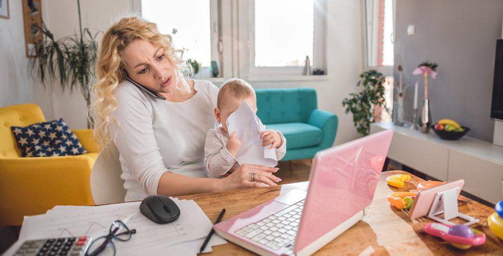 Hur viktigt är work-life-balance för dig? Titta på dina föräldrar