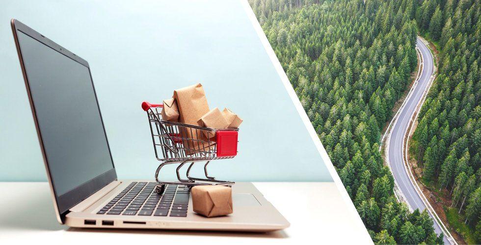 Webinar för dig som vill skapa framtidens nätbutik: Vems ansvar är en hållbar e-handel?