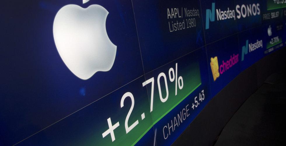 JP Morgon: Glöm IT-bubblan – fortsätt att köpa tech-aktier
