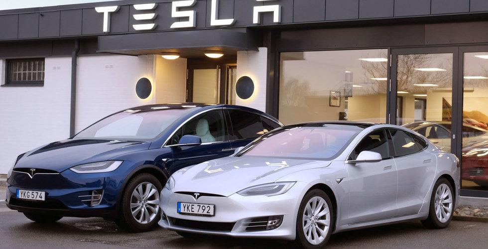 Breakit - Hallå Malmö! Nu blir Tesla ännu större i stan