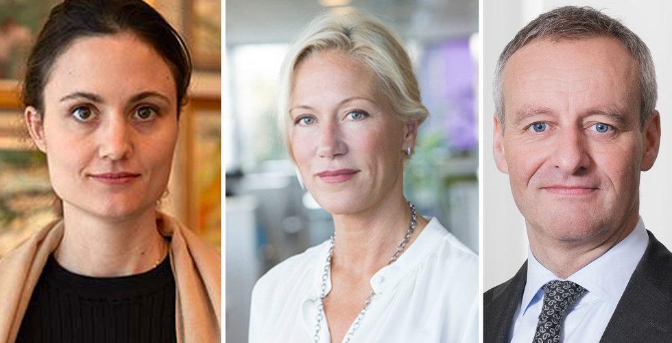 Breakit - Konflikt i auktionssajten Lauritz – nu hotar storägare att sälja