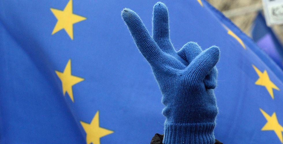 Breakit - Nytt förslag: Då ska PSD2 införas i Sverige
