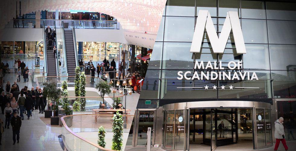 Konflikt i JC-konkursen – köpcentrumsjätten och storägaren oense